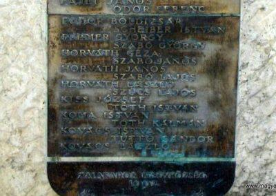 Zalakaros világháborús emlékmű 2010.07.18. küldő-gyurkusz (5)