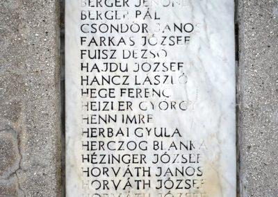 Zalakomár - Kiskomárom világháborús emlékmű 2012.04.11. küldő-Sümec (11)