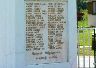 Zalamerenye világháborús emlékmű 2017.08.10. küldő-baloghzoli (5)