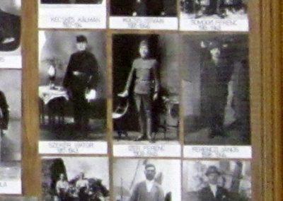 Zalaszántó II. világháborús emlék a templomban 2014.04.13. küldő-Sümegi Andrea (5)