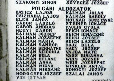 Zalaszántó II. világháborús emlékmű 2015.02.21. küldő-Huber Csabáné (3)