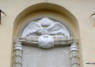 Zalaszentgrót--Zalakoppány I.vh emlékmű 2010.03.07. küldő-Szilsomogy (1)