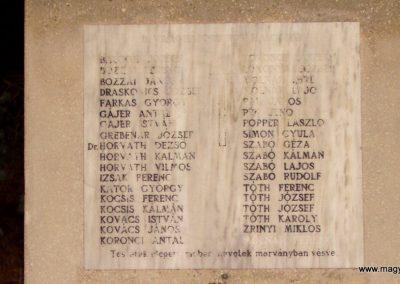 Zalaszentgrót--Zalakoppány II.vh emlékmű 2009.11.20. küldő-Szilsomogy (1)