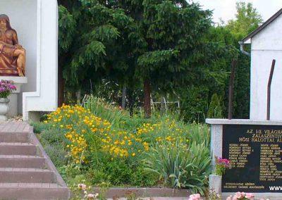 Zalaszentiván világháborús emlékmű 2007.06.01. küldő-HunMi (1)