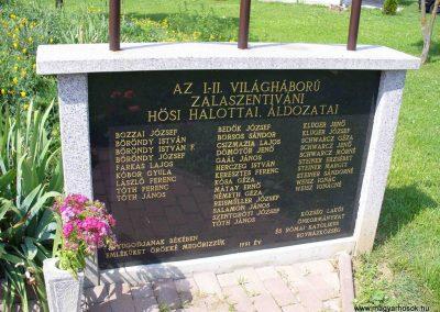Zalaszentiván világháborús emlékmű 2007.06.01.küldő-HunMi (1)