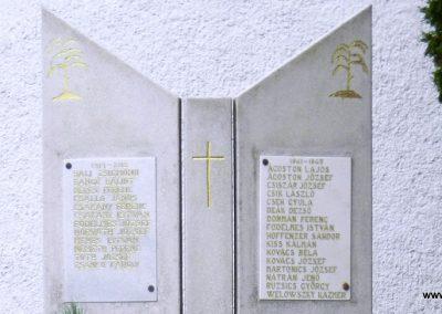 Zalaszentlőrinc világháborús emlékmű 2017.10.08. küldő-Huber Csabáné (1)