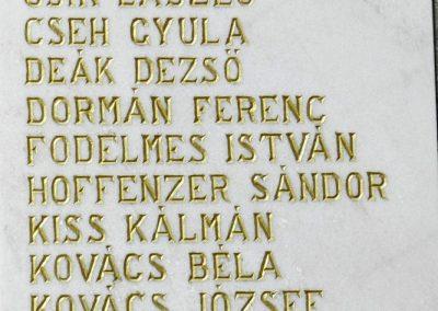 Zalaszentlőrinc világháborús emlékmű 2017.10.08. küldő-Huber Csabáné (3)
