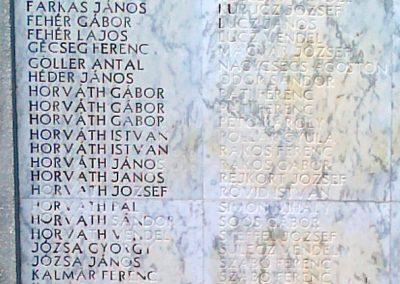 Zalavár világháborús emlékmű 2010.06.29. küldő-Csiszár Lehel (4)