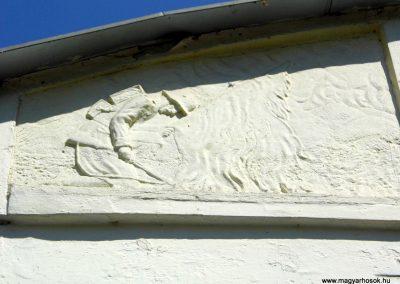 Zamárdi, Hősök Kápolnája