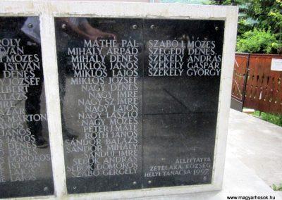 Zetelaka világháborús emlékmű 2014.06.06. küldő-kalyhas (10)