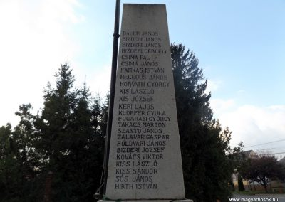 Zimány világháborús emlékmű 2014.10.26. küldő-kalyhas (5)