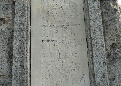 Zsámbék I.vh emlékmű 2009.09.19.küldő-Sümec (4)