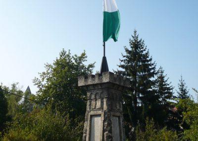 Zsámbék I.vh emlékmű 2009.09.19.küldő-Sümec
