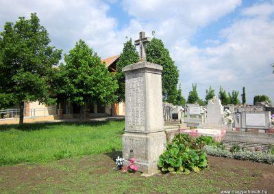 Zsámbok világháborús emlékmű 2014.05.05. küldő-kalyhas (2)
