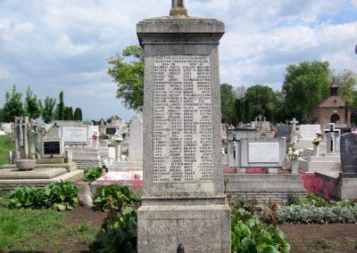 Zsámbok világháborús emlékmű 2014.05.05. küldő-kalyhas (3)