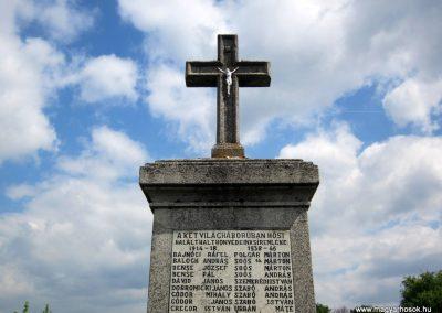 Zsámbok világháborús emlékmű 2014.05.05. küldő-kalyhas (4)