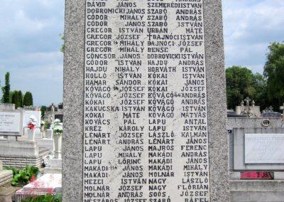 Zsámbok világháborús emlékmű 2014.05.05. küldő-kalyhas (5)