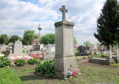 Zsámbok világháborús emlékmű 2014.05.05. küldő-kalyhas (8)