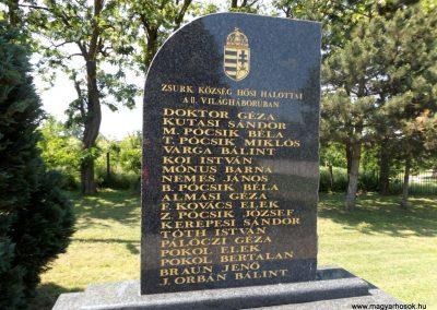Zsurk II. világháborús emlékmű 2016.05.23. küldő-kalyhas (3)